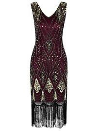 20er Jahre Charleston Kleid Myrtle