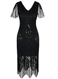 20s Charleston dress Clara