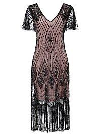 20s Charleston dress Grace