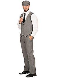 20's Gentleman costume set for men