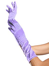 20s gloves purple