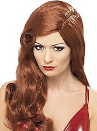 20s movie star wig