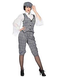 20s Prohibition Lady costume set