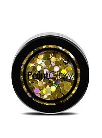 24 carat UV glitter loose