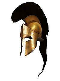 300 de Frank Miller Casque roi Leonidas