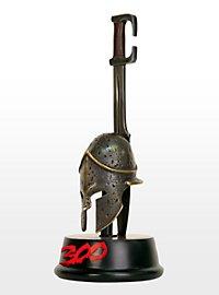 300 de Frank Miller Ouvre-lettres spartan