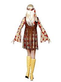 60er Jahre Groovy Girl Kostüm