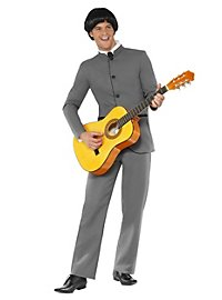 60s Rocker Costume