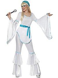 70er Disco Kostüm Agnetha