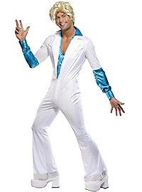 70er Disco Kostüm Benny