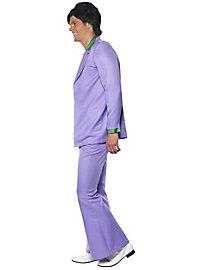 70er Jahre Disco Checker Kostüm