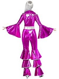 70s Dancing Dream costume