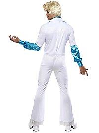 70s disco costume Benny