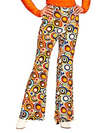 70s ladies trousers Bubbles