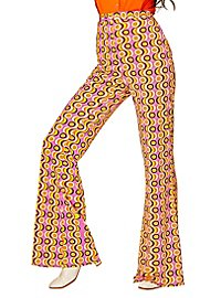 70s ladies trousers Swing