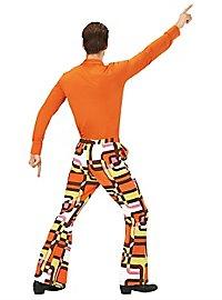 70's men trousers tubes