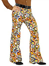 70s men's trousers Bubbles