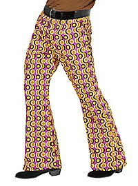 70s men's trousers Swing