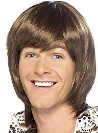 70s popstar wig