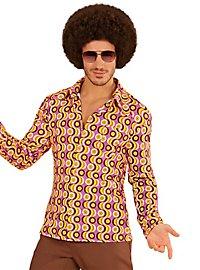 70s shirt Swing