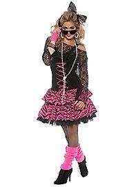 80er Popstar Kostüm
