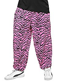 80s jogging pants Pink Tiger