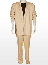 80s Narcotics Detective Suit Miami white