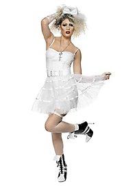 80s Punk Bride Costume