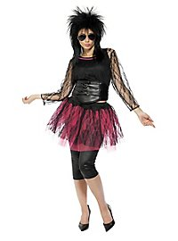 80s Punk Rocker Costume