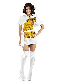 Pop Singer Anni-Frid Costume