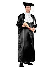 Absolvent Kostüm