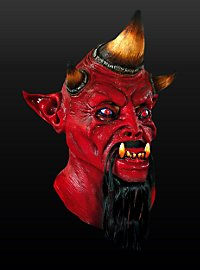 Abulis Maske aus Latex