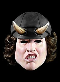 AC/DC Angus Young Maske