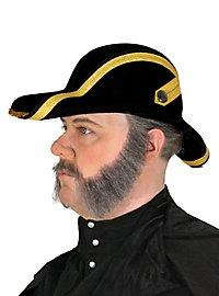 Admiralshut