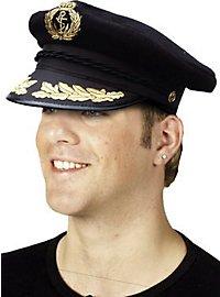 Admiralsmütze
