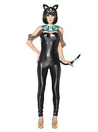 Ägyptische Katzengöttin Kostüm