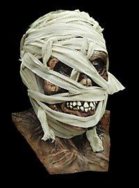 Ägyptische Mumie Maske aus Latex