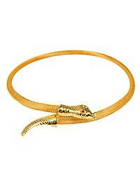 Ägyptische Schlangenkette