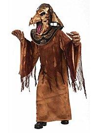 Ägyptischer Dämon Kostüm