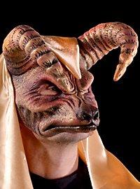 Ägyptischer Höllenhund Maske