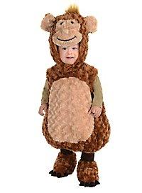 Affe Kinderkostüm