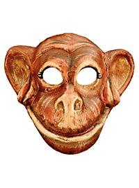 Affe - Venezianische Maske