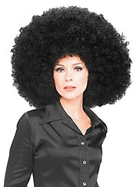 Afro Perruque