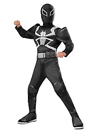 Agent Venom Comic Child Costume
