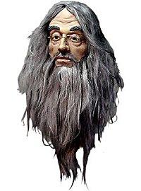 Albus Dumbledore, Harry Potter Masque en latex