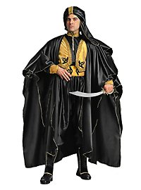 Alibaba the Desert Prince Costume