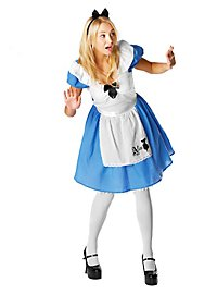 Alice im Wunderland Kostüm