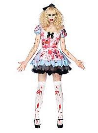 Alice im Zombieland Kostüm
