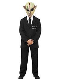Men In Black Worm Mask Maskworldcom