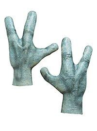 Alien Hände